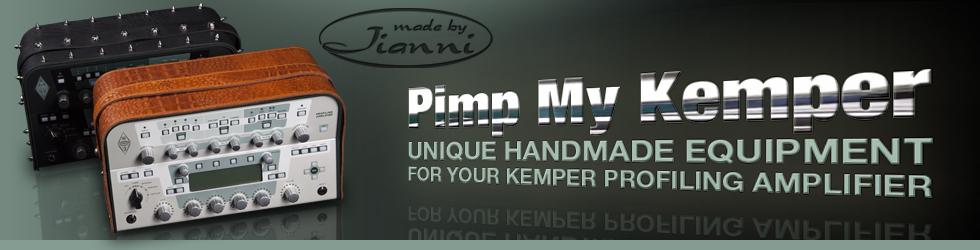 Pimp My Kemper